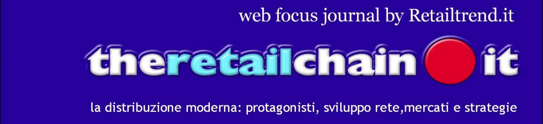 THERETAILCHAIN WEB FOCUS JOURNAL