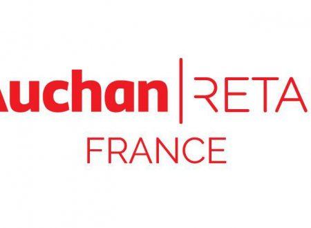 Riapre Auchan Dardilly, il terzo AudaStore di Auchan Retail France