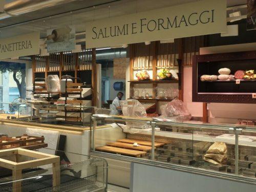 Conad porta le eccellenze regionali nel centro storico di Pistoia