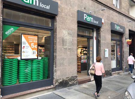 PAM LOCAL CONTINUA AD INVESTIRE SU TORINO