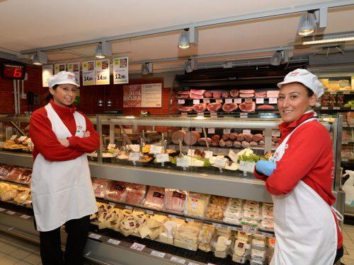 Coop Alleanza 3,0 riapre nel cuore di Venezia il supermercato rinnovato di Via San Polo