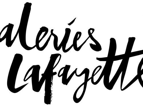 Les Galerie Lafayette inaugurano un nuovo flagship store nel centro Carrè Sénart a Parigi