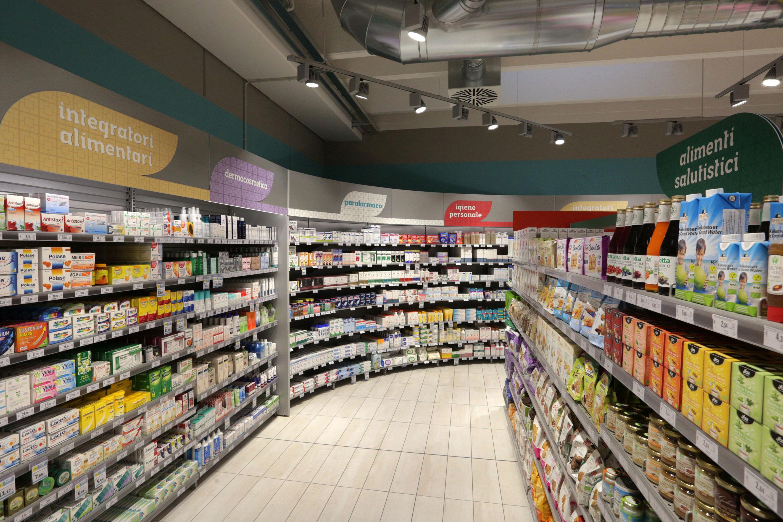 Coop Alleanza 3 0 Ha Riaperto Il Supermercato Di Anzola Bologna Completamente Rinnovato