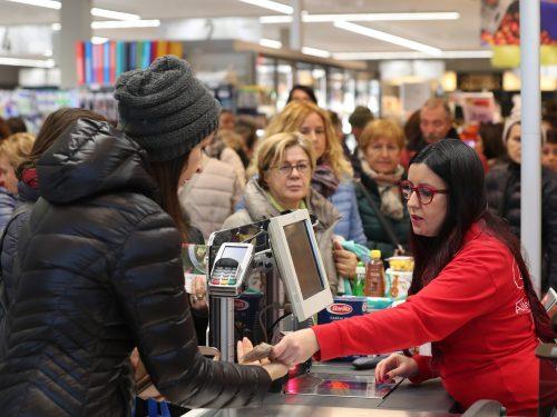 Coop Alleanza 3.0 riapre un rinnovato supermercato a Bellaria (RN)