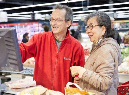 Auchan Supermarché: la prossimità è il cuore della trasformazione di Auchan Retail France