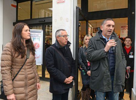 Coop Alleanza 3.0 riapre nel cuore di Venezia anche il punto di vendita di San Felice