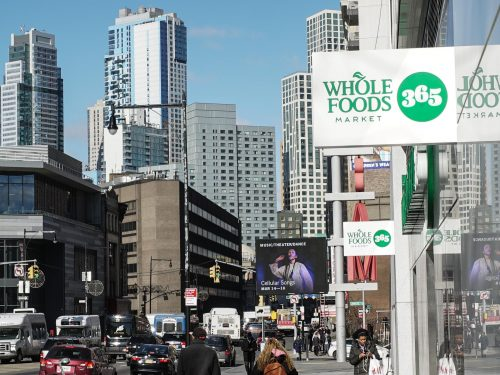 Whole Foods Market 365 Fort Greene Opens on January 31