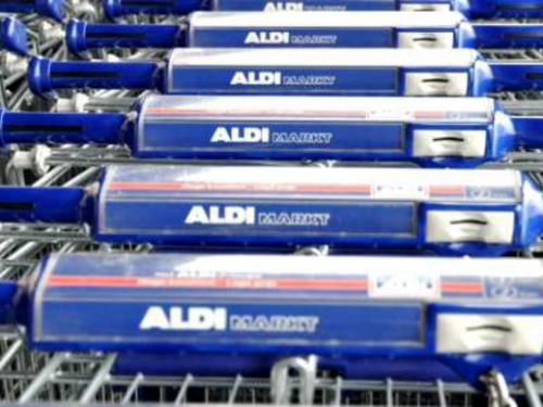 ALDI si presenta al mercato italiano, con il primo punto di vendita a Castellanza (Varese)
