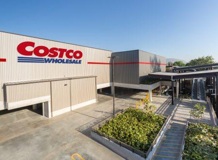 Costco Wholesale apre un nuovo store a Città del Messico