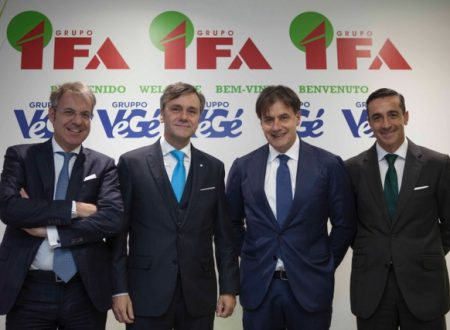 La vocazione internazionale del gruppo VéGé per un polo retail nel Sud Europa