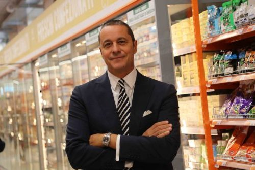Ekom (Gruppo Sogegross) guarda all'Emilia-Romagna e apre a Parma il primo discount