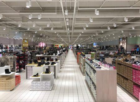 """Prossima apertura di Scarpe&Scarpe ad Ascoli Piceno, uno nuovo store al """"Città delle Stelle"""""""