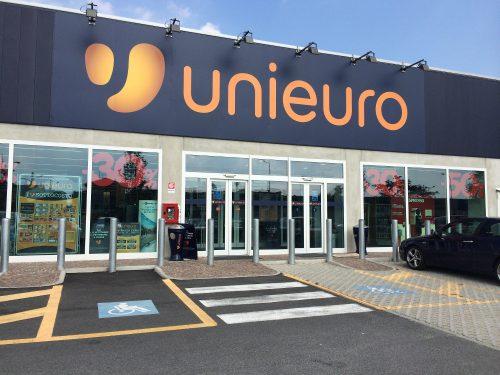 "Un ""tris"" di nuovi store per Unieuro: aperture a Cagliari, S.Croce Camerina (RG) e Verona"