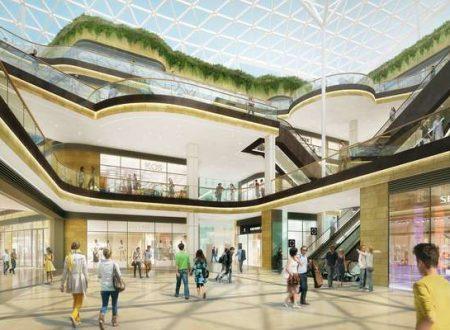 Galeries Lafayette apre un nuovo department store al Prado Shopping Centre di Marsiglia