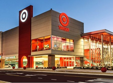 Target Announces Plans to Accelerate Multiyear Strategy