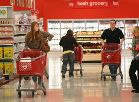 Target Reports Fourth Quarter and Full-Year 2017 Earnings