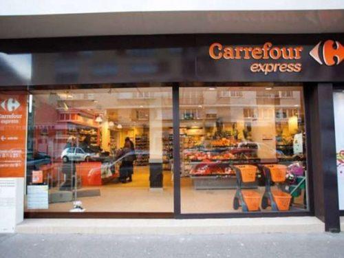 "CARREFOUR EXPRESS: ""TRIS DI APERTURE"" IN CONTEMPORANEA SU MILANO"
