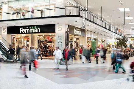 Lidl Sweden apre nel cuore di Göteborg a NordStan Shopping Center