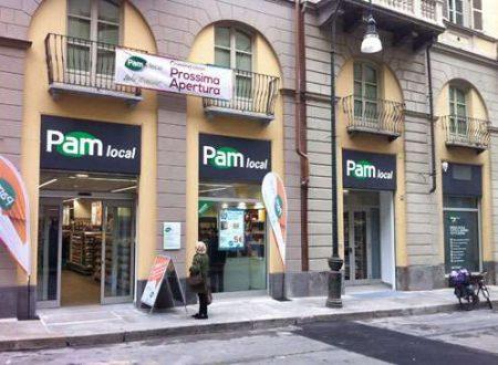 PAM Local a quota 11 punti di vendita nella città di Bologna