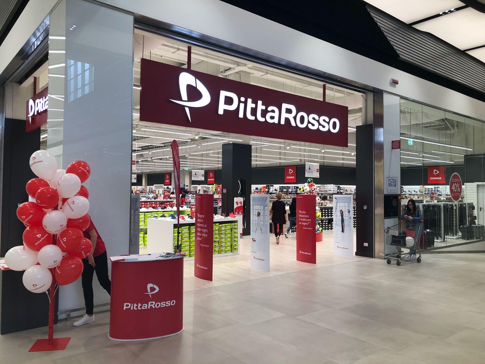 Pittarosso inaugura un nuovo punto di vendita a Silvi Marina