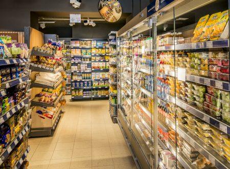 Maxima Express il primo«convenience store» aperto nel Baltico