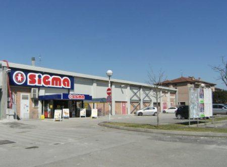 Sigma inaugura il tredicesimo punto vendita della provincia di Modena