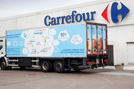 Carrefour and Système U partnership