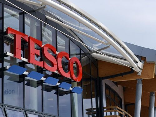Tesco and Carrefour to create long-term strategic alliance