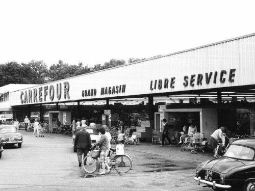 L'ipermercato ha ancora un futuro in Italia, Francia e in Europa?