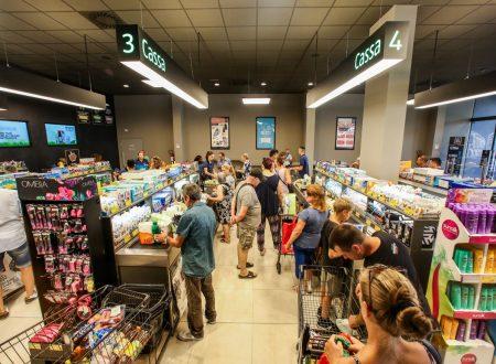 A Verona, ALDI ha inaugurato un secondo store concept