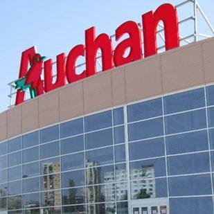 Auchan Retail nel primo semestre 2018 è rimasta fedele alla sua Vision 2025