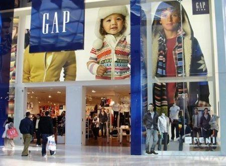 El Corte Inglès apre in Spagna altri 13 punti di vendita GAP