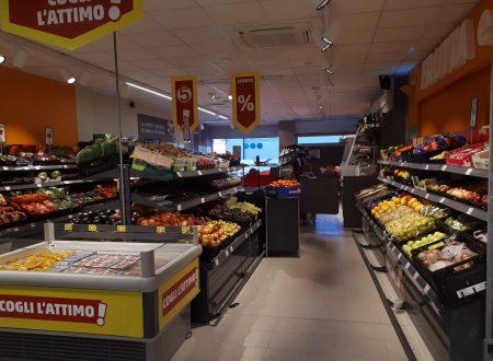 A Milano Brera un nuovo modello di prossimità Penny Market