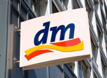 Il bilancio più che positivo di dm drogerie markt in Italia