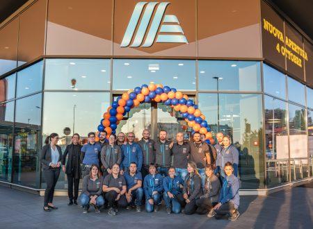 A Mirandola (Modena) il 40° punto di vendita di ALDI in Italia