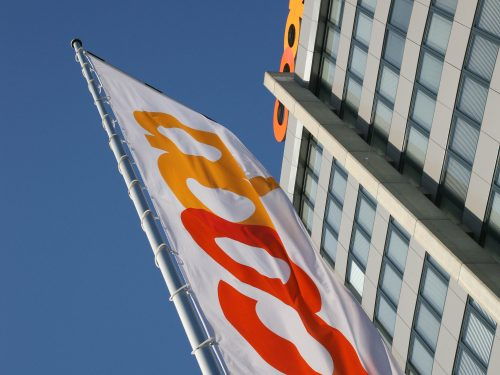 Coop in Svizzera aumenta i salari dell'1%