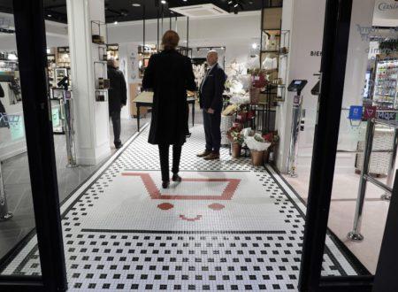 """Casino inaugura a Parigi """"Le 4 Casino"""" un nuovo concept store"""