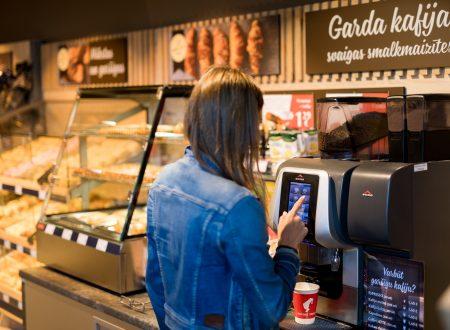 Il mercato retail di Latvia è il più piccolo tra gli Stati Baltici