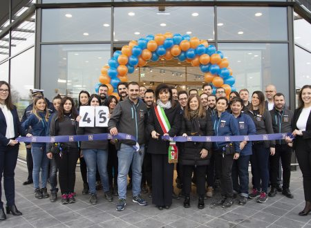 ALDI apre a Vercelli il suo 45° punto di vendita in Italia