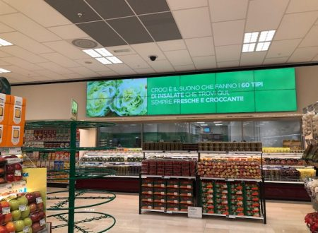 Esselunga inaugura a Milano, il suo 157° punto di vendita