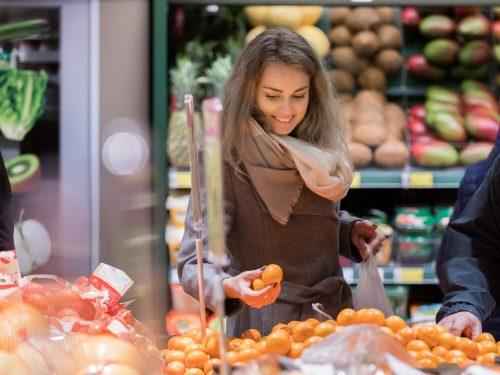I lettoni a Natale vogliono mangiare sempre di più cibo sano e di stagione