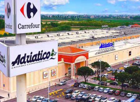 La transizione alimentare di Carrefour nel rinnovato format dell'iper di Portogruaro