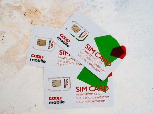 """In Svizzera """"Coop Mobile"""" viaggia sulla rete Swisscom"""