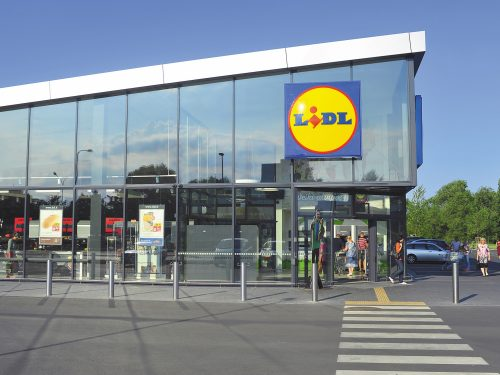 LIDL partner di Ikea, per nuove location strategiche in Portogallo