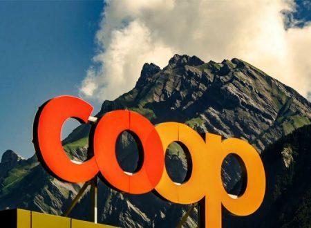 In Svizzera, Coop, prosegue la sua crescita