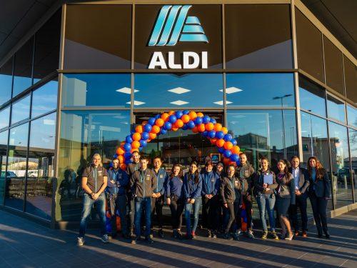 Aldi apre il 2019, con il suo 51° store in Italia a Prata (PN)