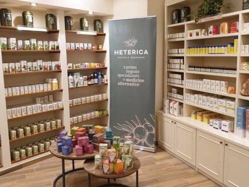 Heterica, il primo format in Italia dedicato alla medicina alternativa