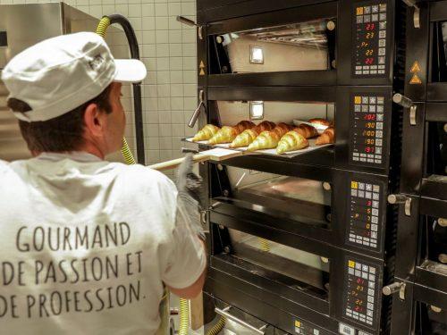 L'artigianato gastronomico in primo piano in Coop a Losanna