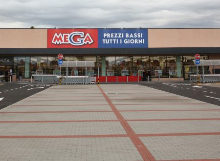 Unicomm ( gruppo Selex) apre a S.Maria di Sala (VE) un supermercato MEGA