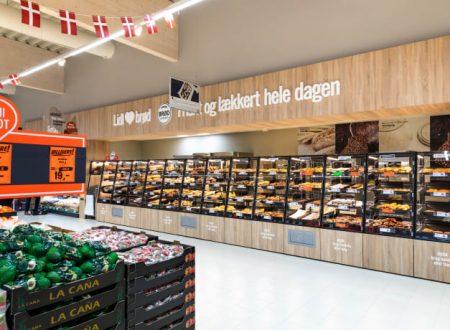 LIDL apre a Roskilde in Danimarca, il suo 118° punto di vendita nel Paese